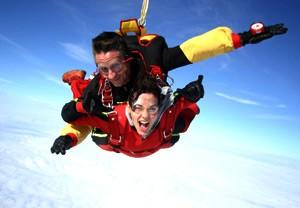 Saut en parachute Gap Tallard